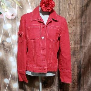 C concept jacket